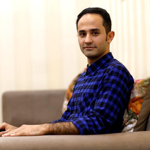 احمد حمیدیان